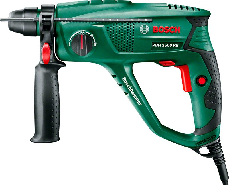 Bosch PBH 2500