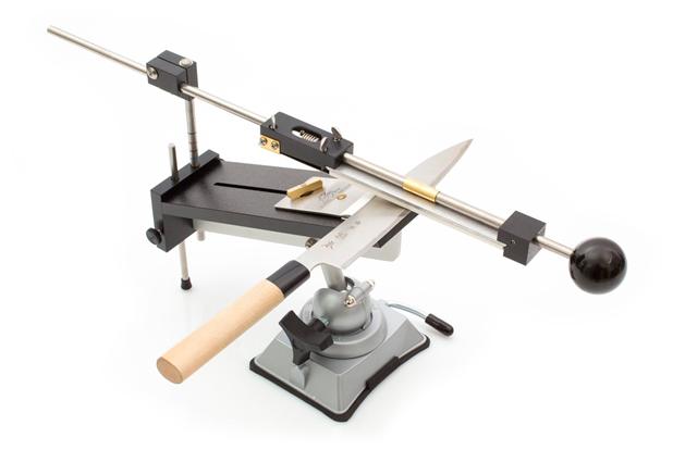 Станок для ручной заточки ножей