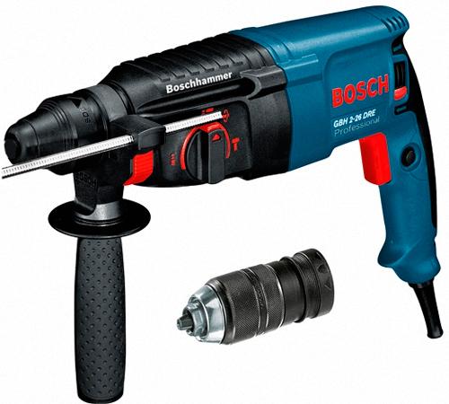 Bosch-GBH-2-26-DRE
