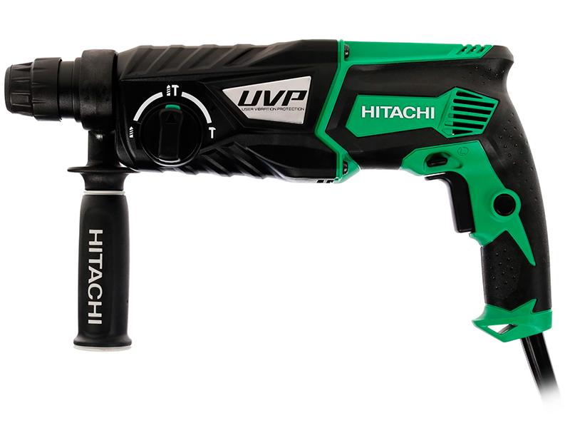 Hitachi-DH28PMY