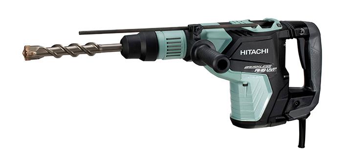 Hitachi-DH40MEY