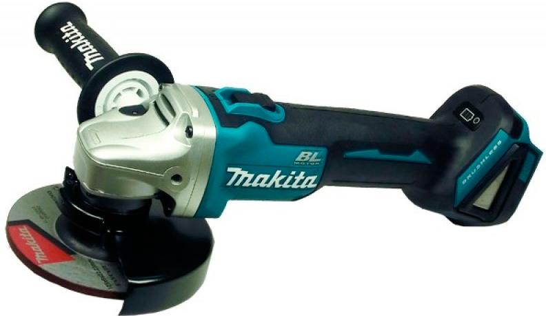 Makita-DGA506Z