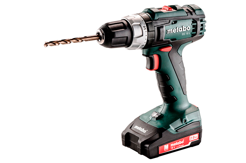 Metabo-BS-18-L