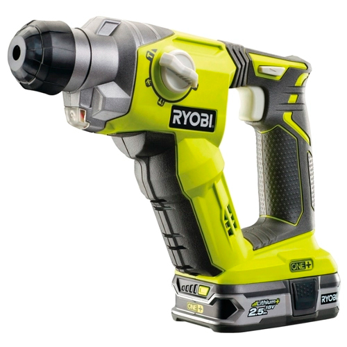 Ryobi-R18SDS-L25S