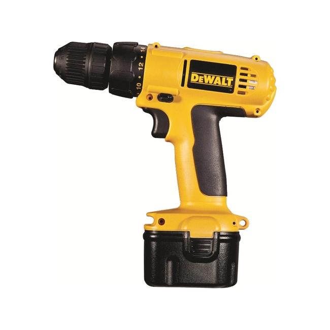 Dewalt DW907K2 – по меркам производителя – эконом класс