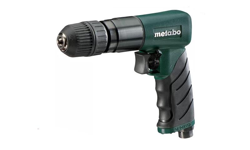 Metabo DB 10 — одна из самых производительных