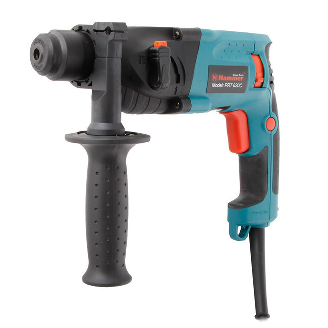 Perforator-HAMMER-PRT620C-PREMIUM-remont-doma