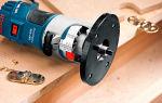 7 лучших кромочных фрезеров для работы с древесиной