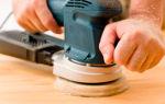 Как выбрать шлифовальную машинку: обзор инструмента, полезные советы