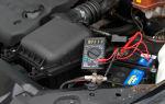 Как проверить генератор мультиметром